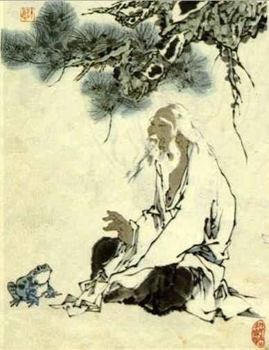 View, Wuwei, & ZuoWang with Jacob Newell 1/27/19
