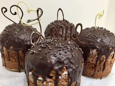 Murciatone doble chocolate