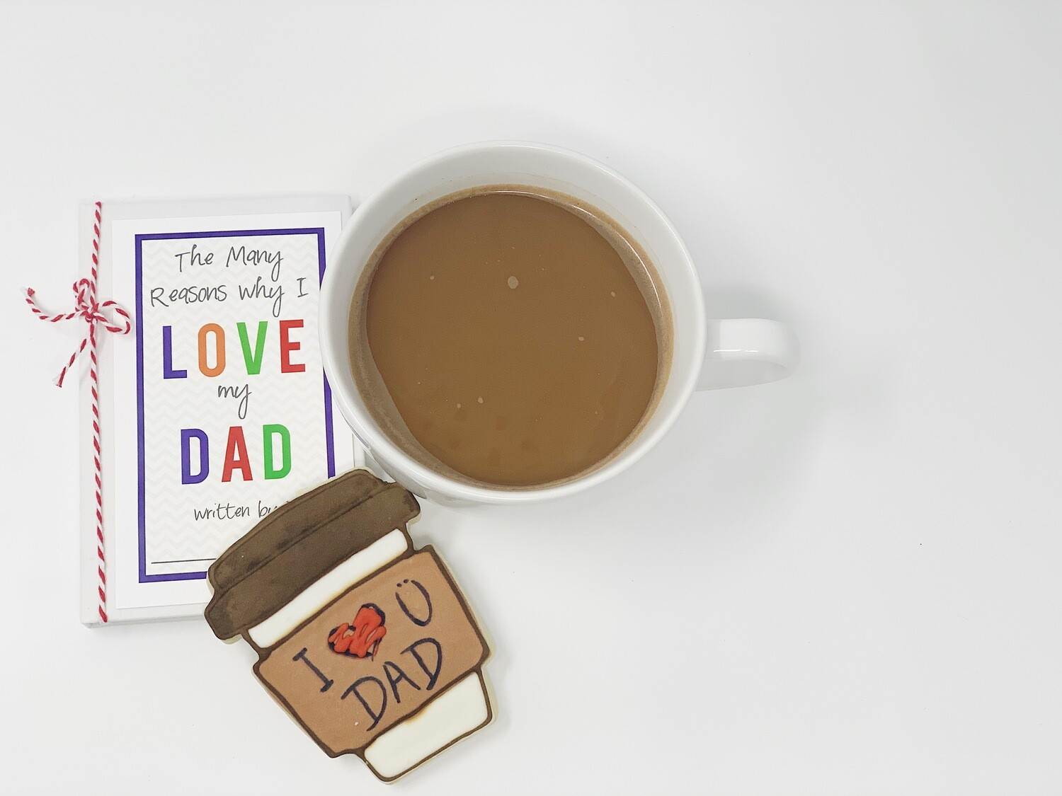 Father's Day Blend