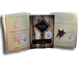 Spiritual Journeys Gift Set