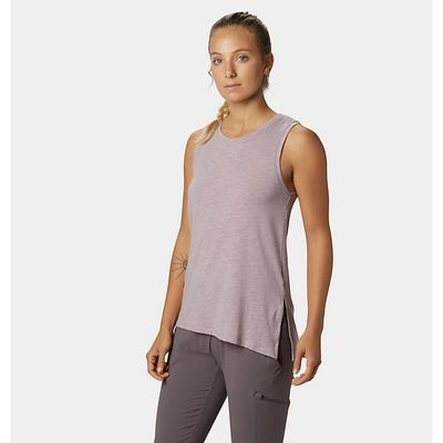 MH Everyday Perfect Muscle Tank Light Purple