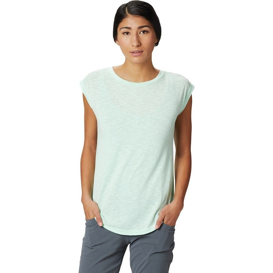 Mountain Hardwear Women's Everyday Perfect™ Short Sleeve
