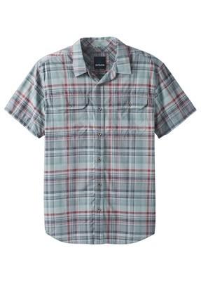 prAna Cayman Men's Short Sleeve Shirt