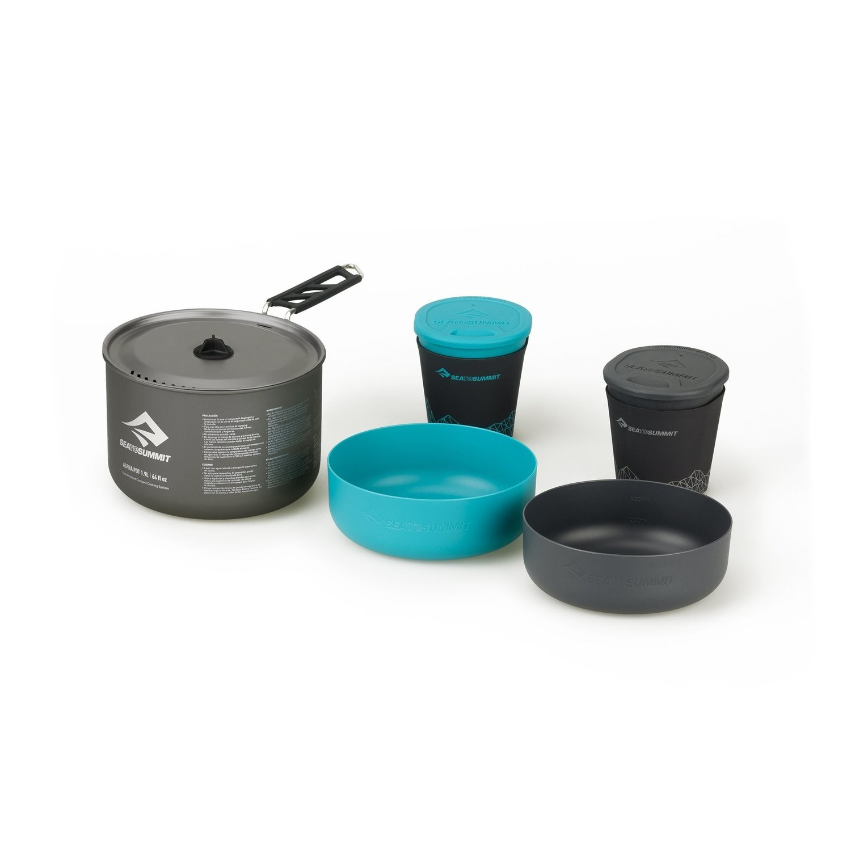Sea To Summit Alpha Pot Cook Set 2.1