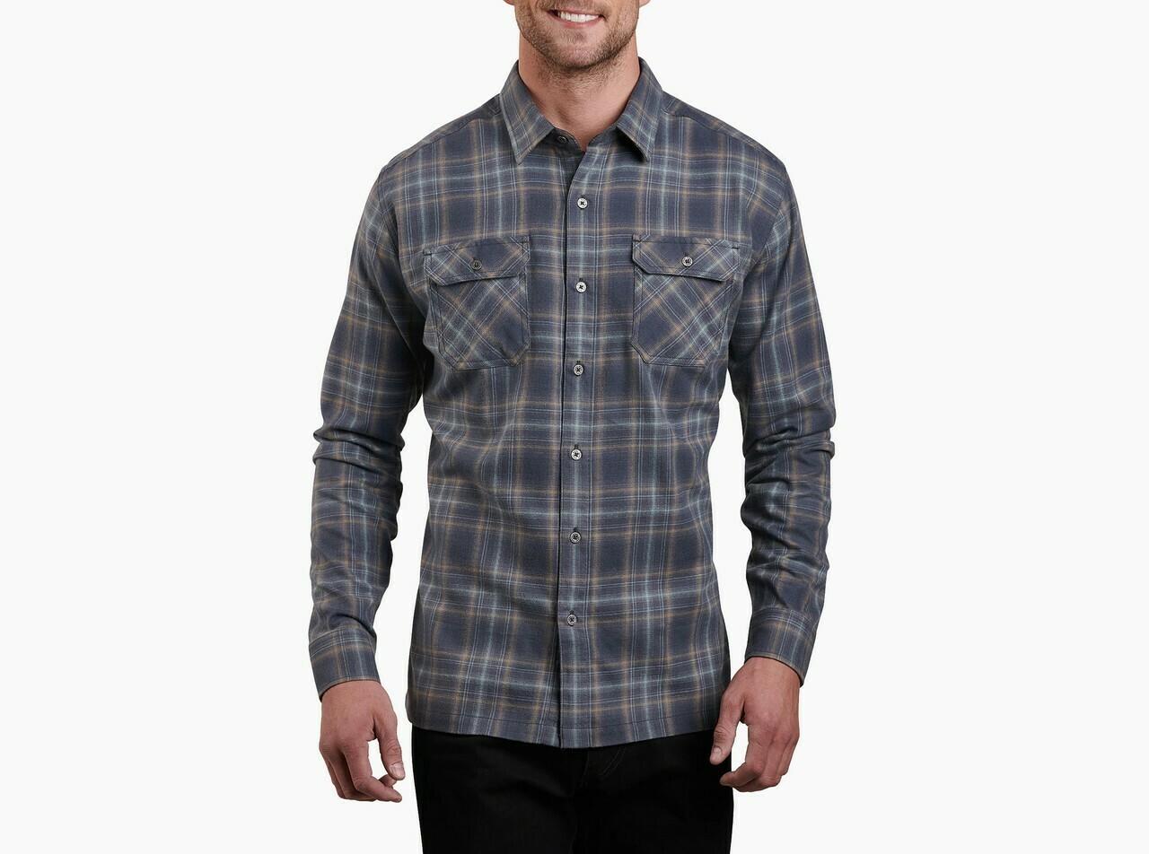 Kuhl Dillinger LS Shirt