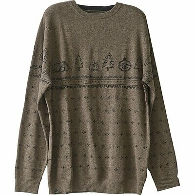 Kavu Highline Men's Sweater