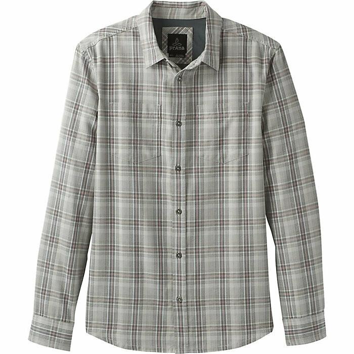 prAna Holton Long Sleeve Shirt