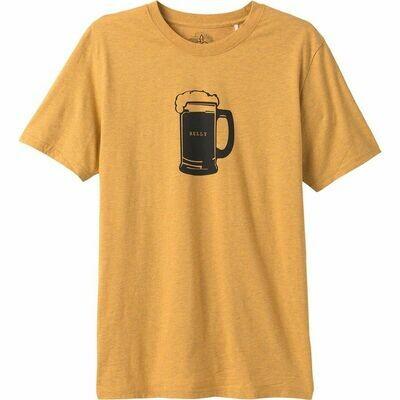 prAna Beer Belly Journeyman Tee Shirt