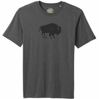 prAna Buffalo Roam Journeyman Tee Shirt