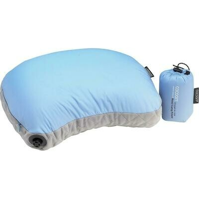 Cocoon Inflatable Air-Core Hood/CampPillow