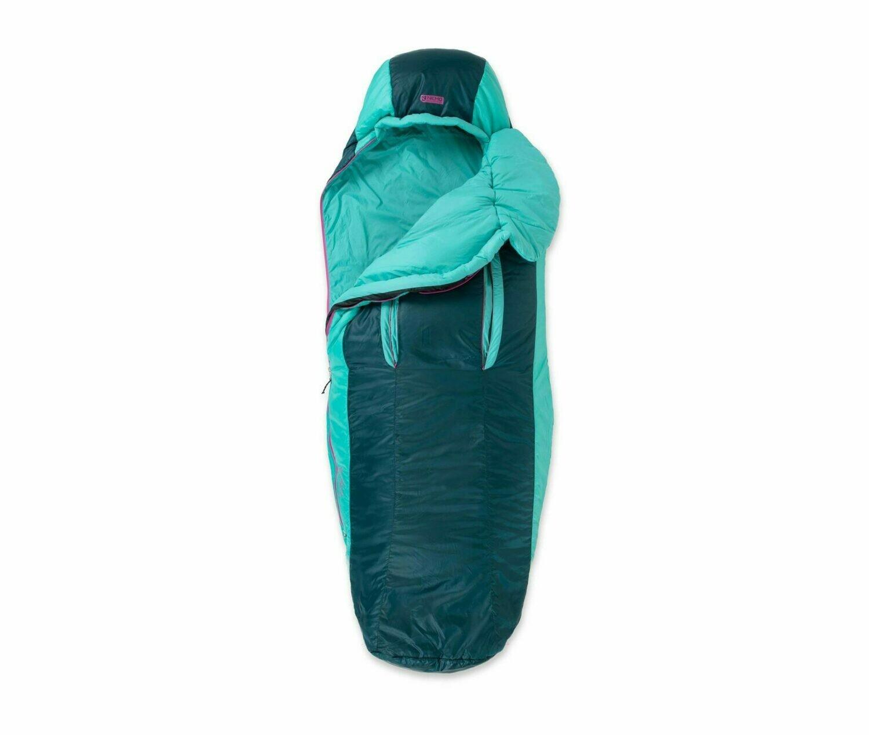 NEMO Forte Women's Synthetic 35 Degree Sleeping Bag
