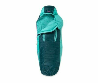 NEMO Forte Women's Synthetic 35 Degree Sleeping Bag