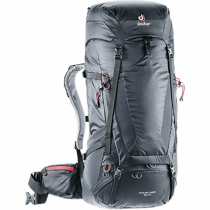 Deuter Futura Vario 50 + 10 Backpack