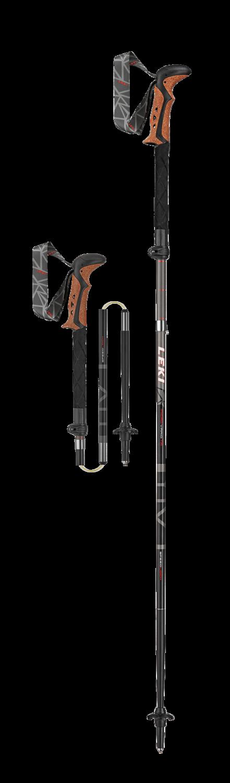 Leki Micro Vario Cor-Tec TA Trekking Poles