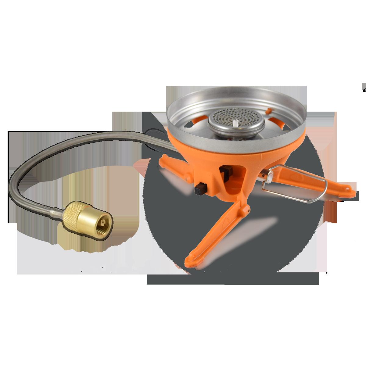 JetBoil Luna Satellite Burner