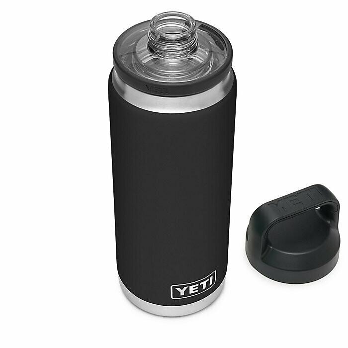 Yeti Rambler 26 oz Bottle with Chug Cap
