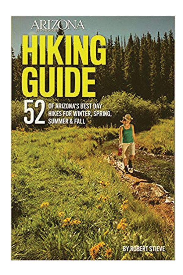 Az Highways Hiking Guide