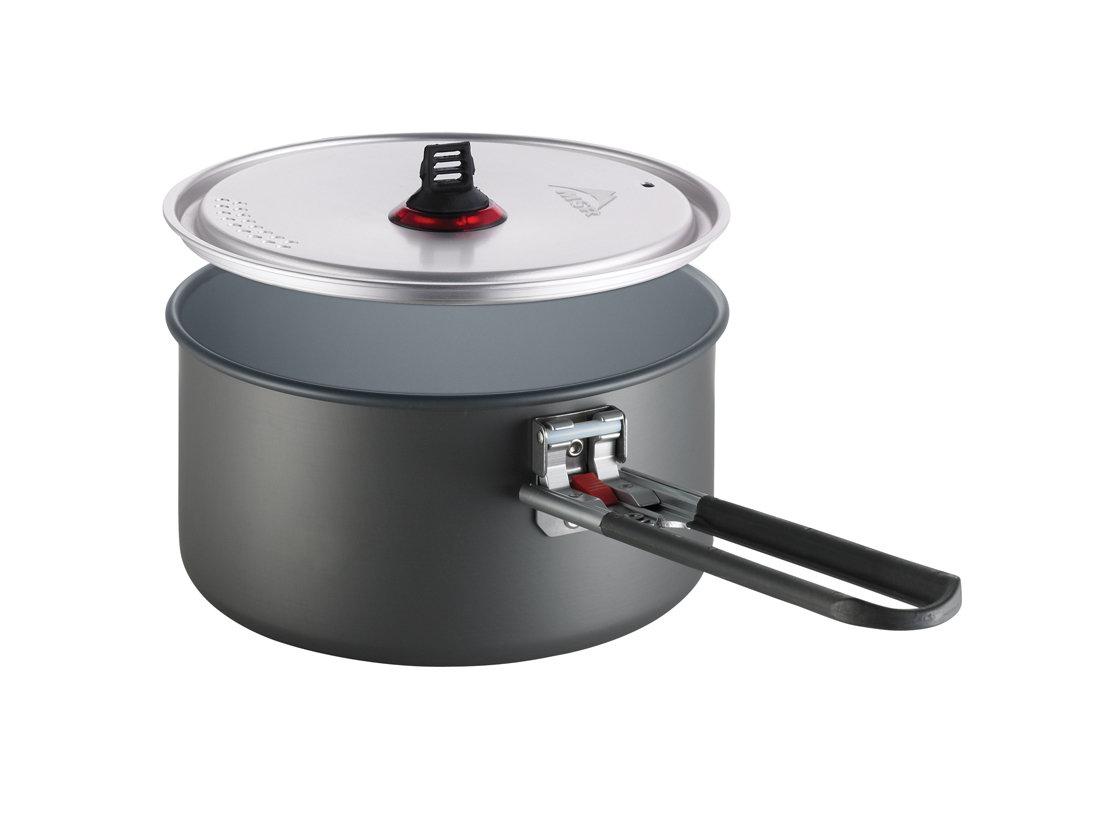 MSR Ceramic Solo Pot - 1.3 L