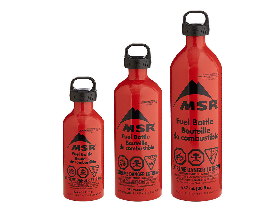 MSR Fuel Bottle 20 oz