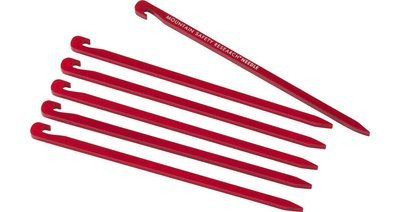 MSR Needle Tent Stakes - 4 Pack