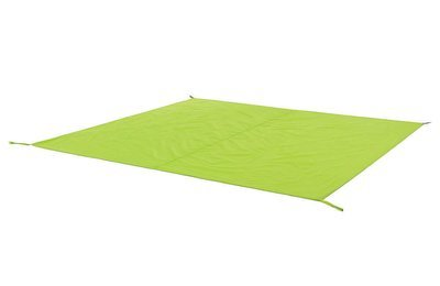 Big Agnes Rabbit Ears 6 - Footprint