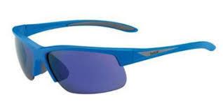 Bolle Breaker - Matte Blue / Grey Polar Blue Violet Oleo AF
