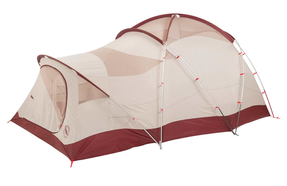 Big Agnes Flying Diamond - Tent