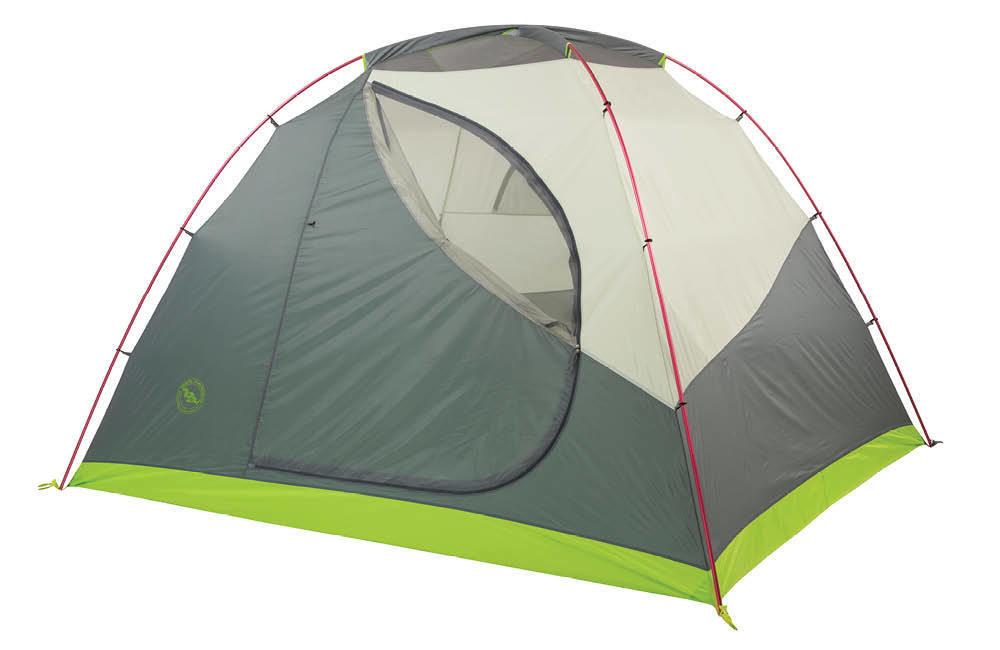 Big Agnes Rabbit Ears 6 - Tent