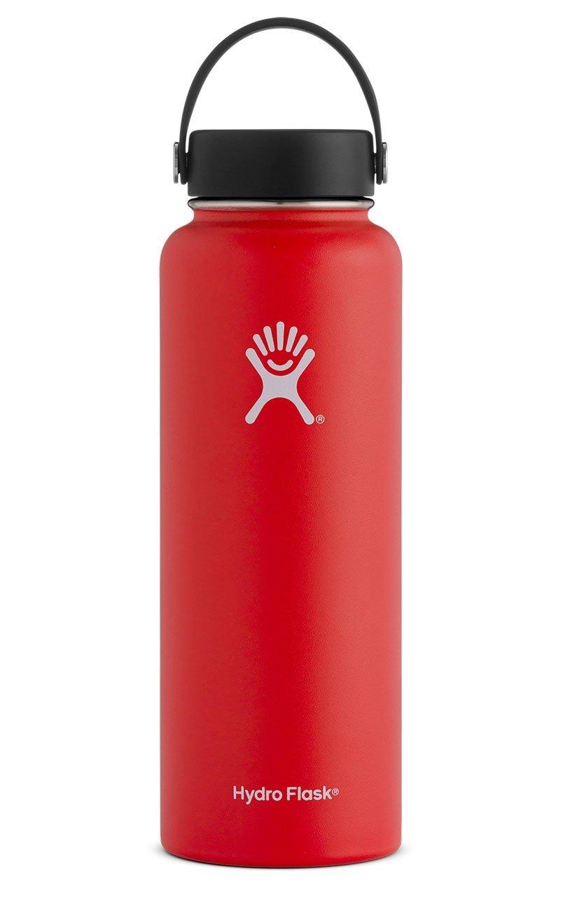Hydro Flask 40 oz Wide Mouth Bottle