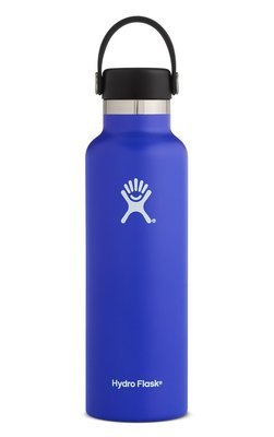 Hydro Flask 21 oz Standard Mouth Bottle
