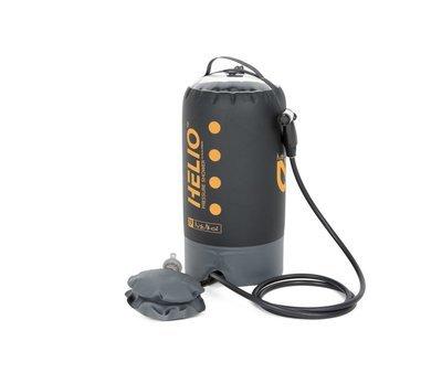 Nemo Helio Pressure Shower Orange