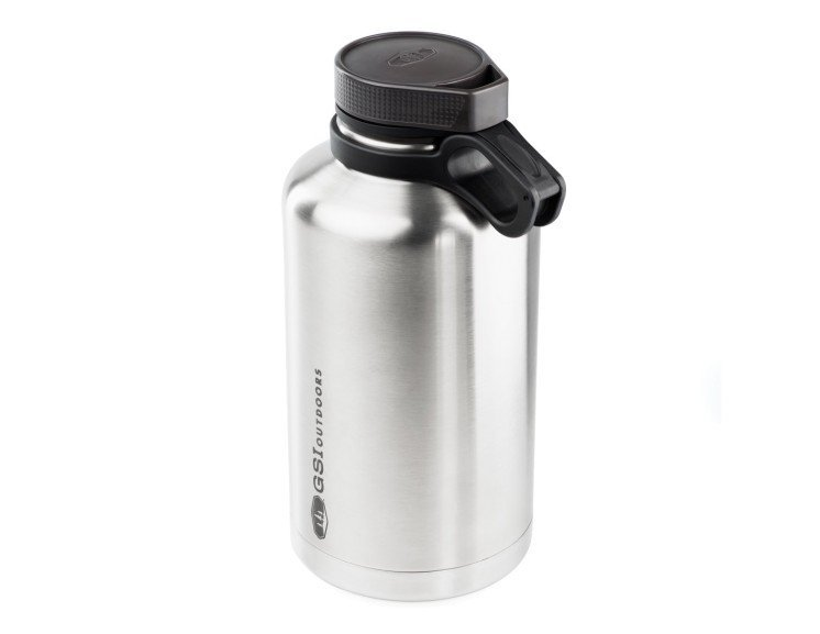 GSI Glacier Stainless Craft Growler - 64 fl oz