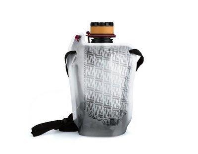 GSI Highland Flask - 9 oz