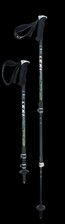 Leki Legacy Ultralite Trekking Poles