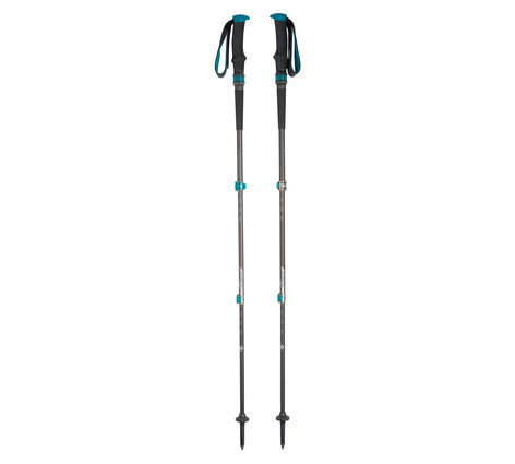 Black Diamond Trail Pro Shock Trekking Poles - Women's 2019