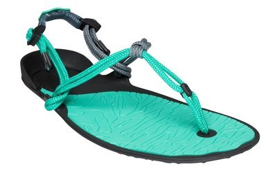 Xero Shoes Cloud Unisex Barefoot Sandal