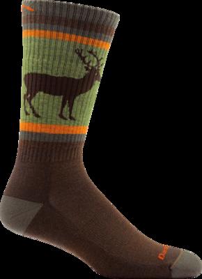 Darn Tough Uncle Buck Boot Cushion Hiking Sock