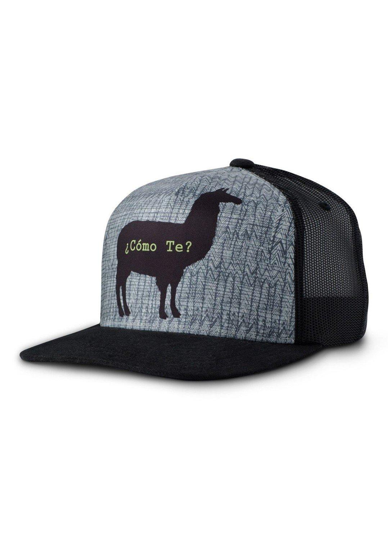 prAna Journeyman Trucker Hat Como Te Llama