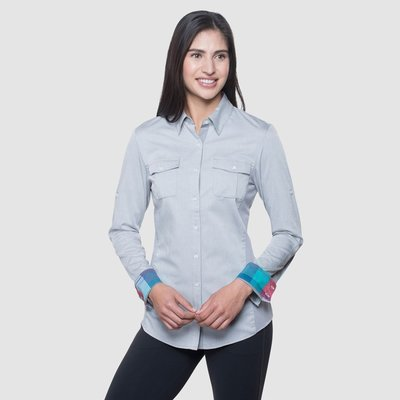 Kuhl Kiley Long Sleeve Shirt