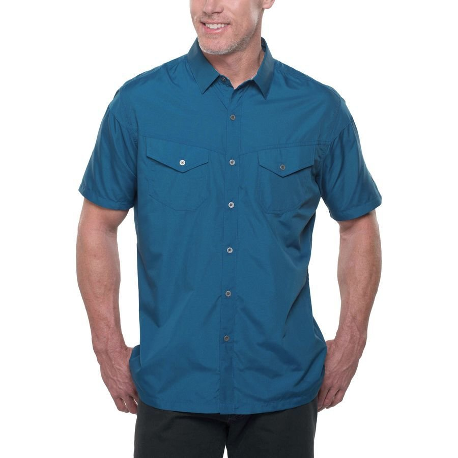 Kuhl Stealth Short Sleeve Shirt