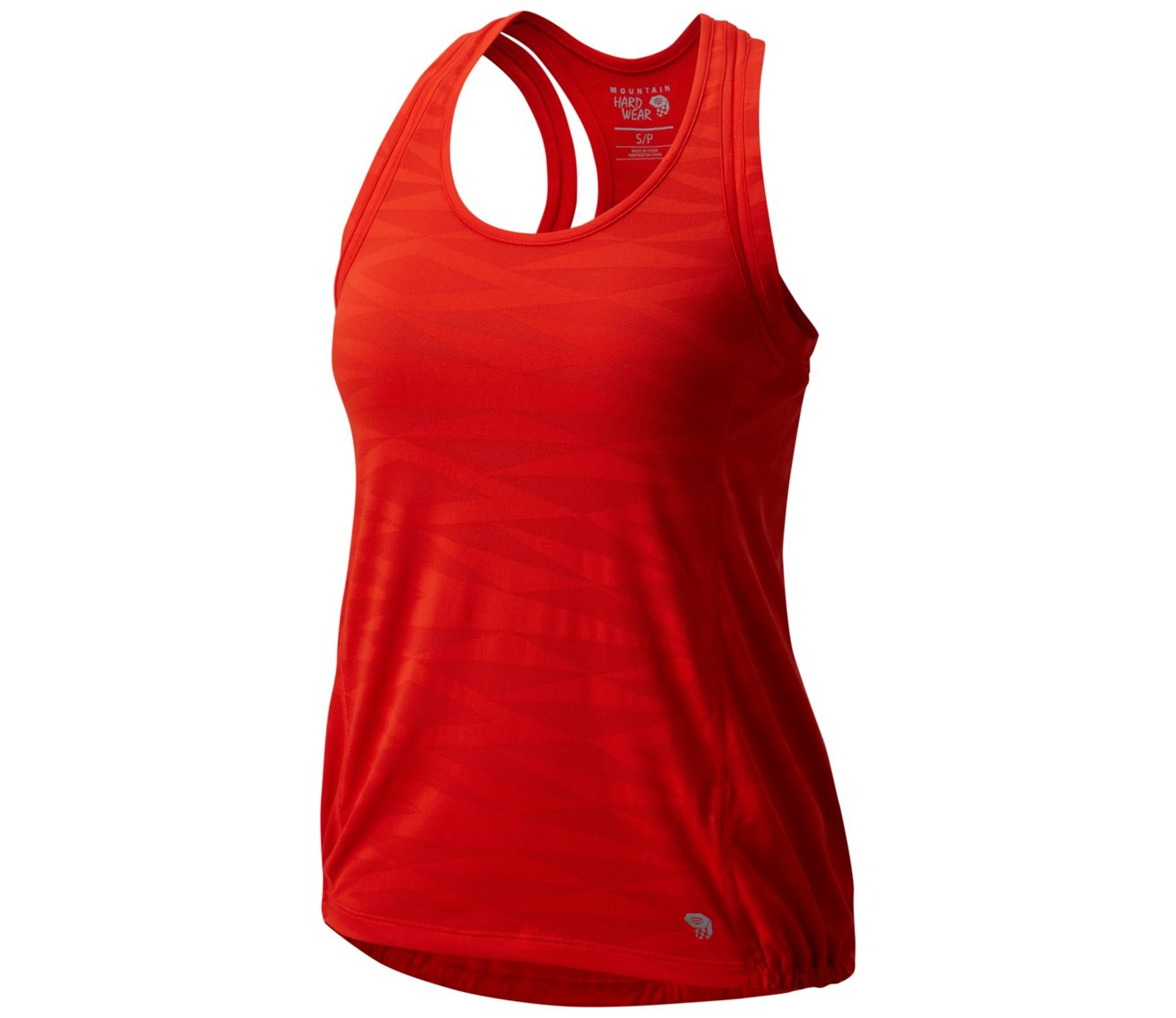 Mountain Hardwear Breeze VNT Tank