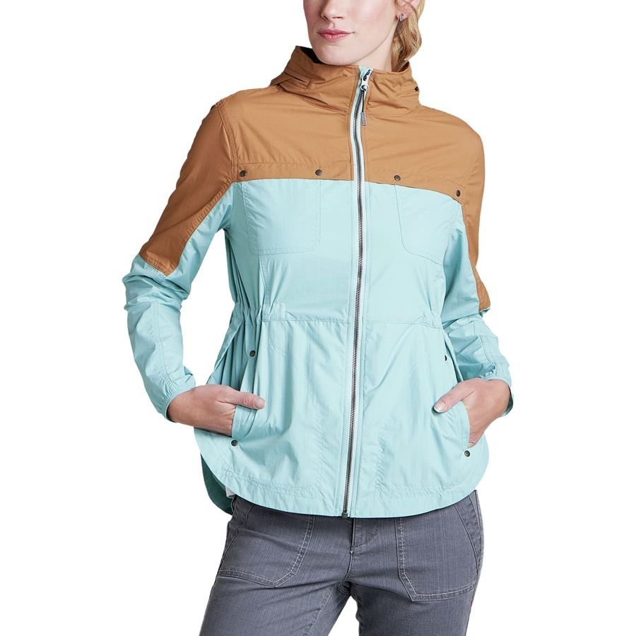 T&C Aquifer Jacket W