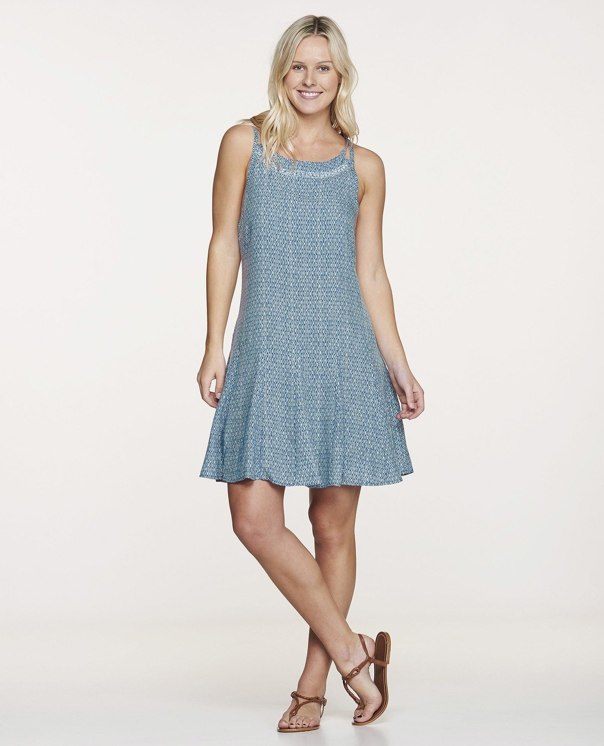 Toad&Co Windsong Strappy Dress
