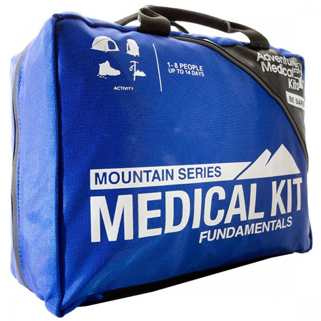 Adventure Medical Kit Mountain Series Fundamentals Medical Kit