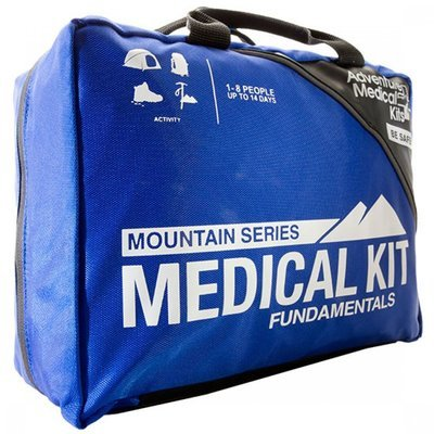 Adventure Medical Kit Mountain Series Fundamentals Medical Kit