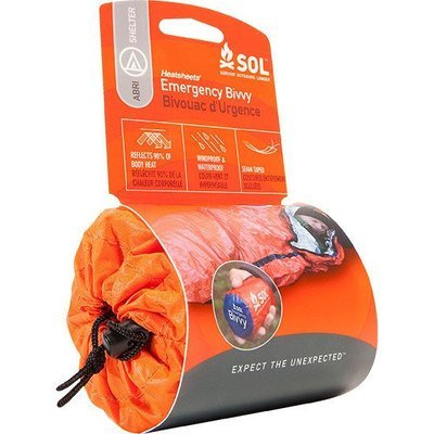 Survive Outdoors Longer® Emergency Bivvy