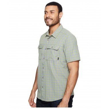Mountain Hardwear Men's Canyon AC Short Sleeve