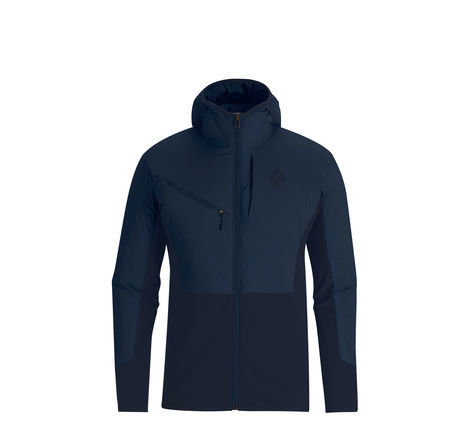Black Diamond Men's Deployment Hoodie
