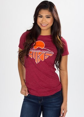 State Forty-Eight Women's Hike Tee