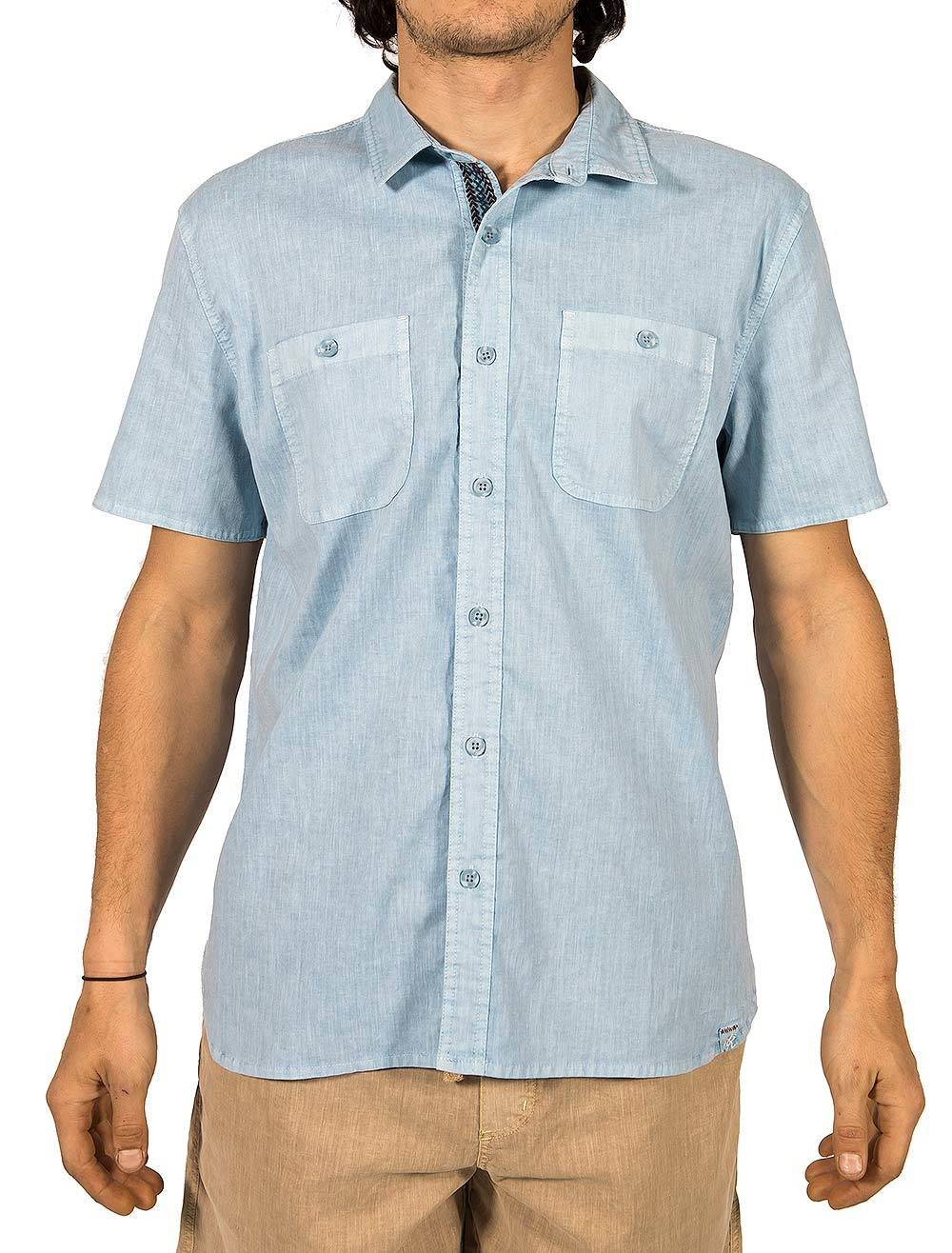 Gramicci Sunset Men's Short Sleeve Shirt